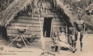 , El ADN de Cimarrones reconstruye el viaje a América de los esclavos
