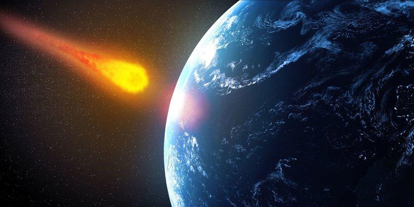 , Apofis, el asteroide que podría impactar la Tierra en 2029