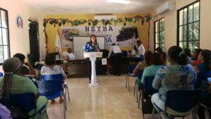 , CODOPSI imparte taller a psicólogos y orientadores de Bahoruco.