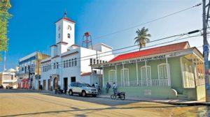 , Barahona y sus municipios reciben más de 400 millones de pesos anuales