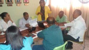 , Director Regional evaluará a los docentes los días 23 y 24 de noviembre