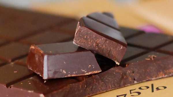 , El chocolate podría protegerte de una condición cardíaca amenazante