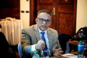 , En febrero analizarán propuesta de eliminar instituciones del Estado
