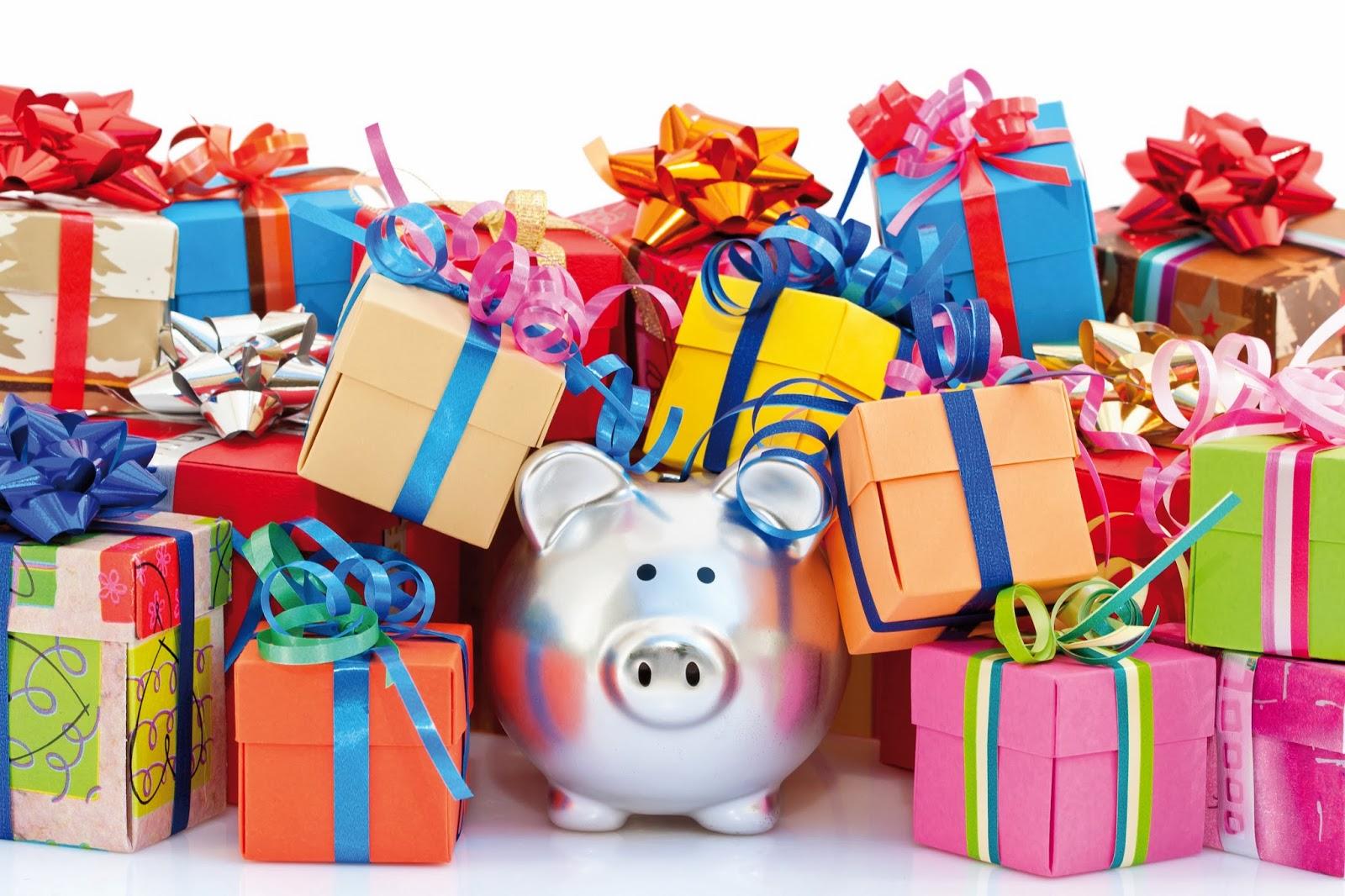 , Cómo organizar la compra de regalos Navideños