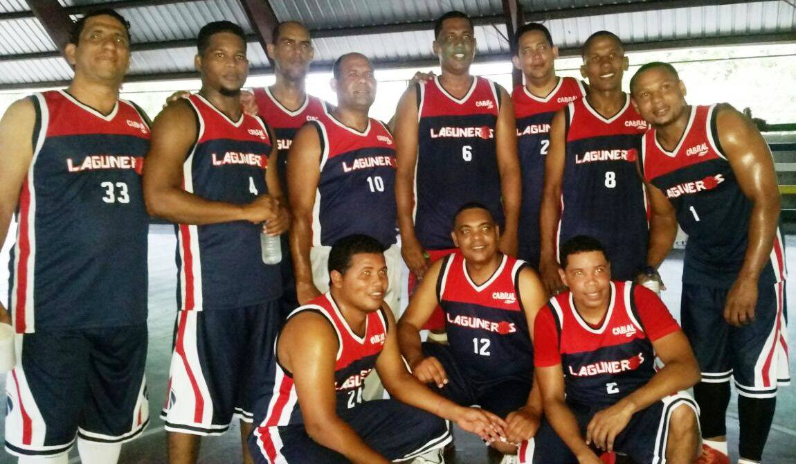 , Celebrarán por segunda ocasión encuentro de Baloncesto Cabraleños Ausentes vs Presentes