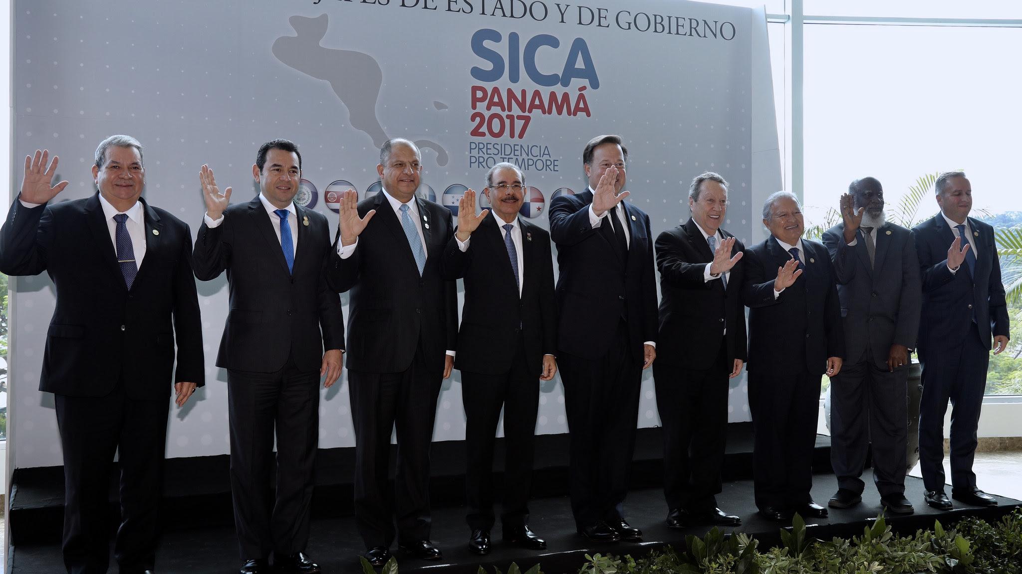 , Danilo Medina participa en sanción Ley crea Centro Logístico Regional Asistencia Humanitaria (CLRAH)