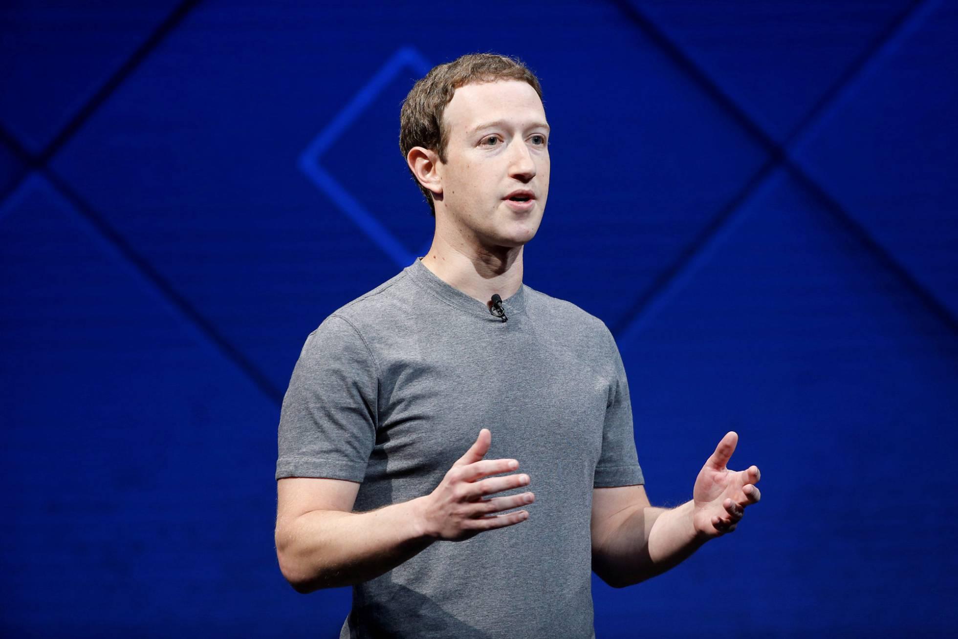 , Facebook priorizará los contenidos personales frente a las noticias