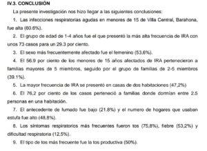 , Redes sociales sirvieron para denunciar contaminación del consorcio azucarero central (CAC)