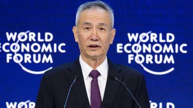 , De campesino a diseñar la política económica de China