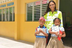 , CEMEX beneficia más de 30 mil personas  con programas sociales