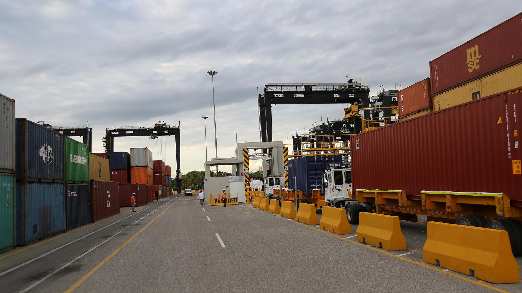 , Dirección General Aduanas genera recaudación de RD$115, 335 millones en 2017