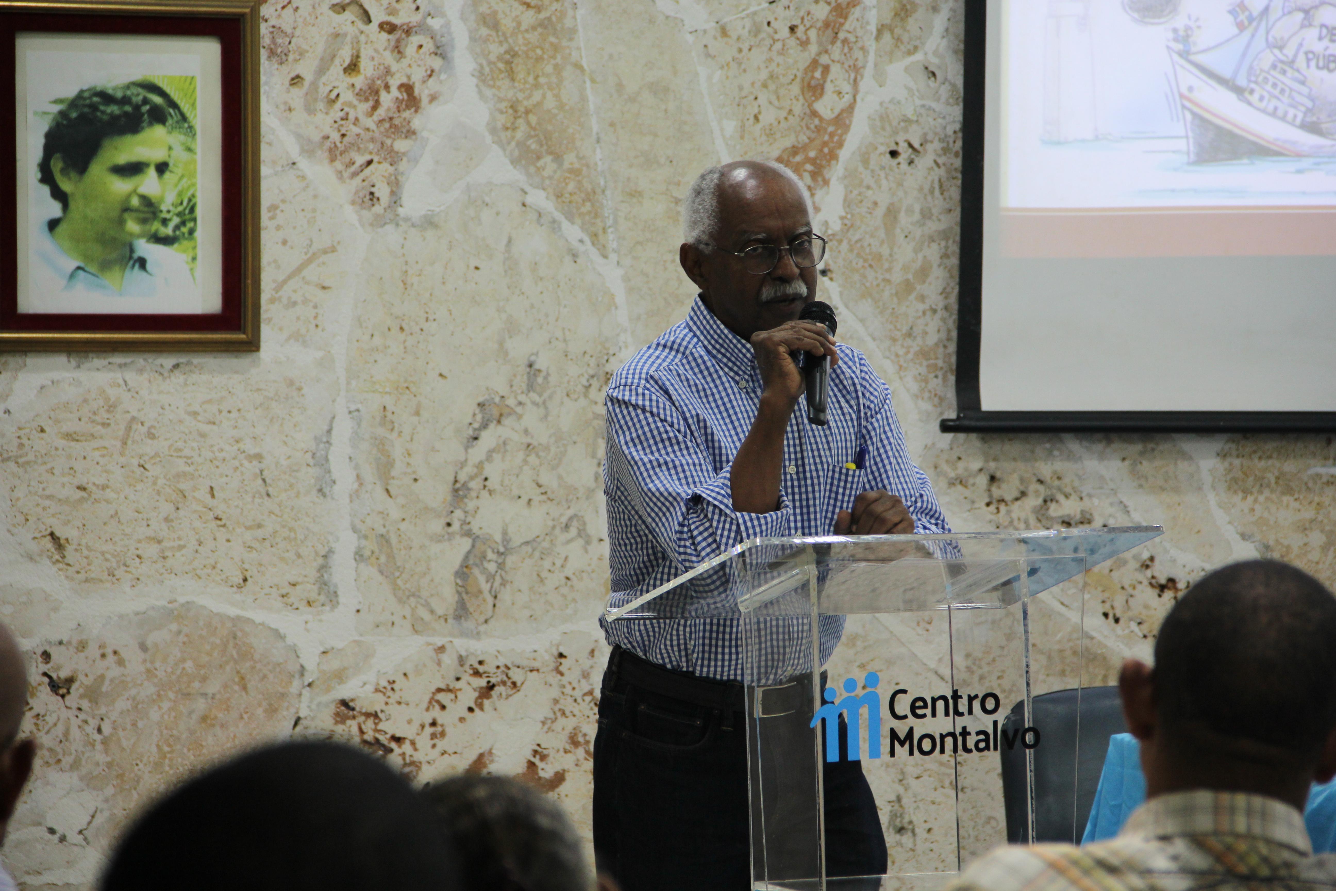 , Centro Montalvo: la gobernanza dominicana muestra signos de agotamiento