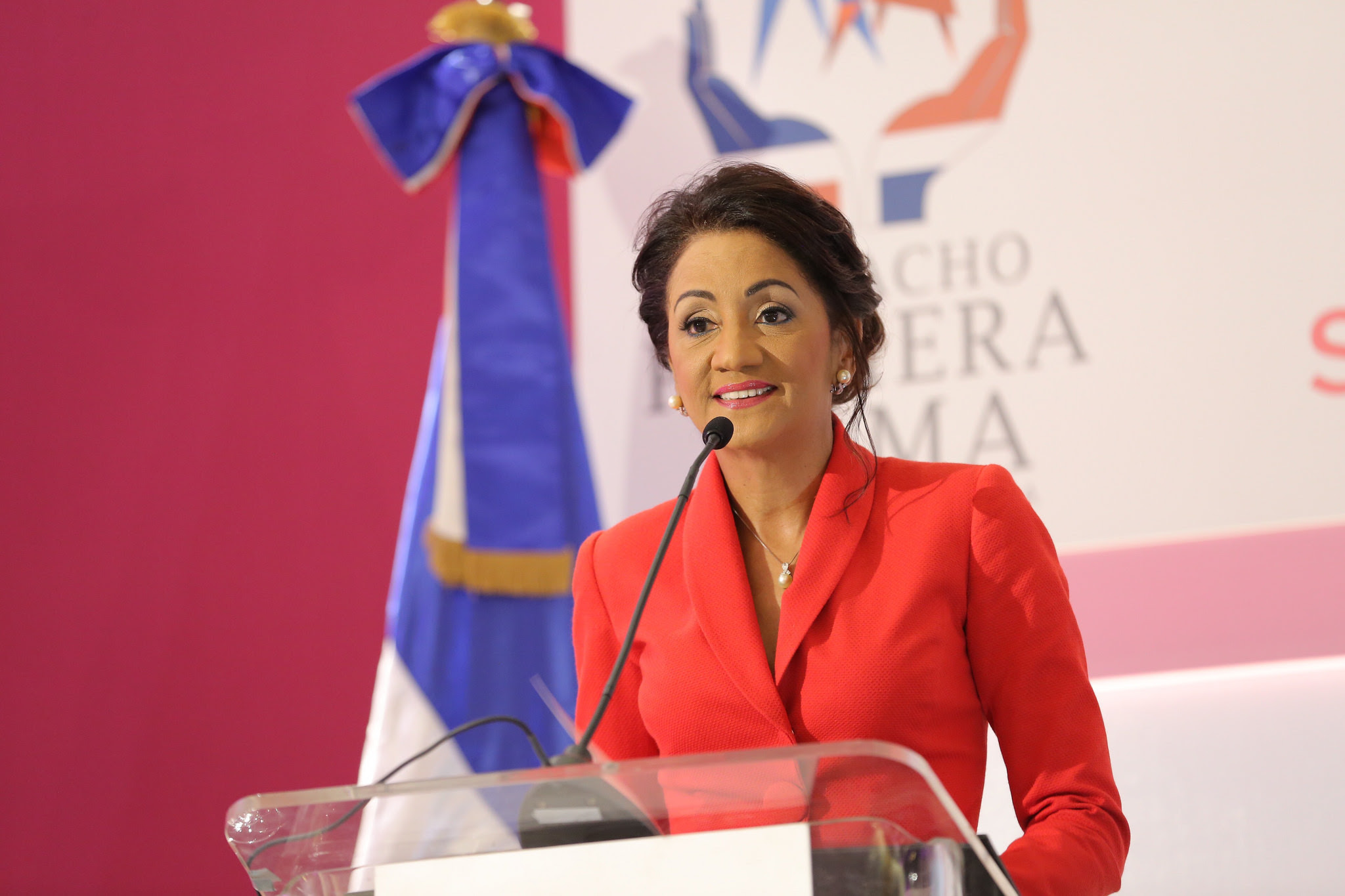 , Despacho Primera Dama realiza jornada sobre salud de la mujer contra cáncer cérvicouterino y de mama