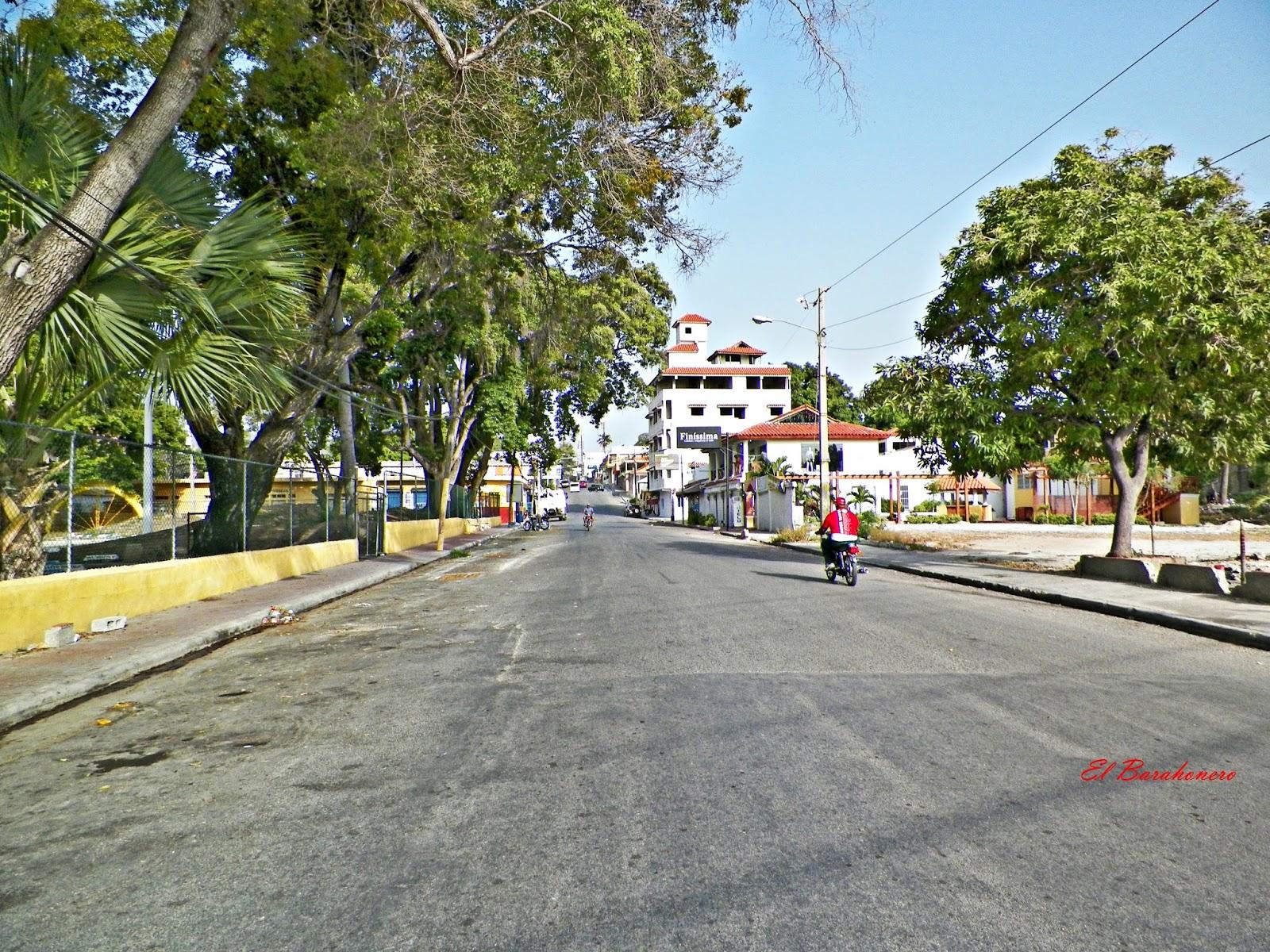 , Calle Uruguay, la verdadera historia jamás contada