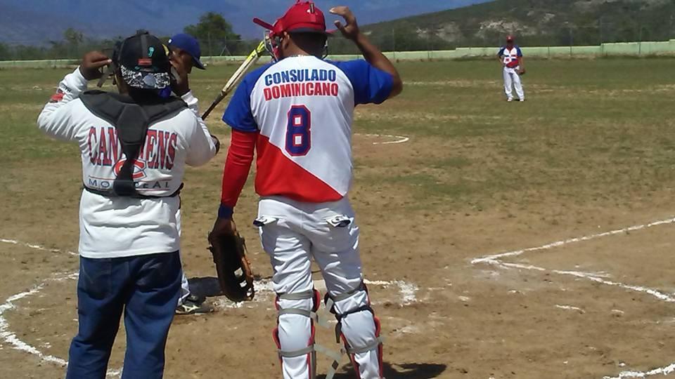 , Los Fuertes de Jimaní ganan a  los Bravos de Lawrence en la  copa Consulado Dominicano en Boston.