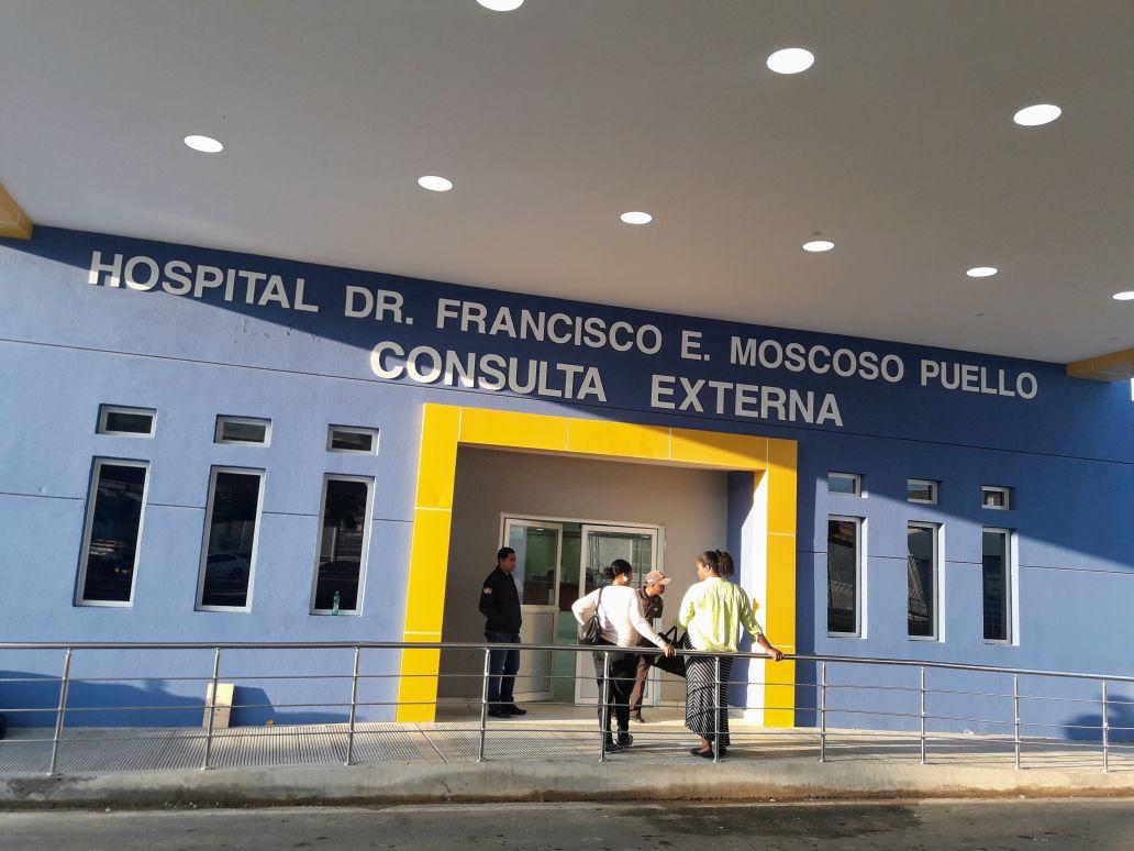 , Danilo Medina entregará hoy  remozado Hospital Francisco Moscoso Puello