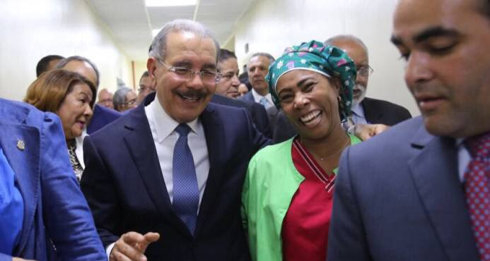 Danilo Medina entregará hoy hospital en Fantino, municipio de Sánchez Ramírez.