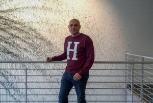 , Arquitecto dominicano se destaca en la Universidad de Harvard