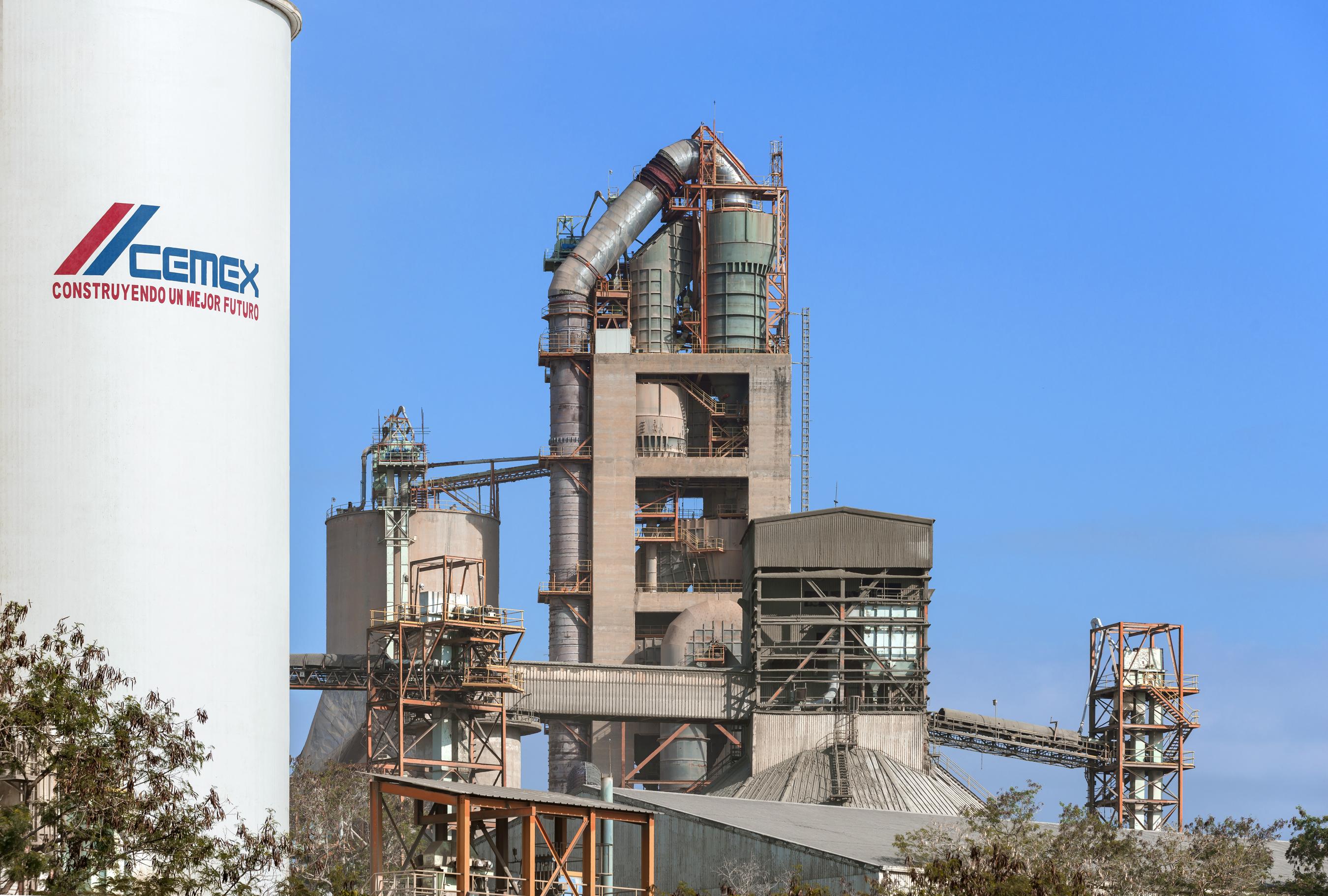 , CEMEX es empresa más admirada en Centroamérica y República Dominicana según revista Forbes