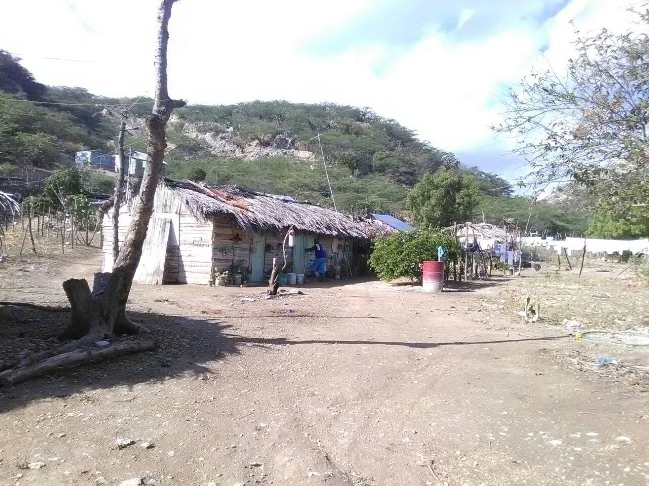 , Pese a tener dos minas Las Salinas tiene cinturones de pobreza extrema