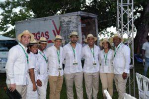 , Asociación de Productores de Piñas de Monte Plata realiza Asamblea General Ordinaria Anual