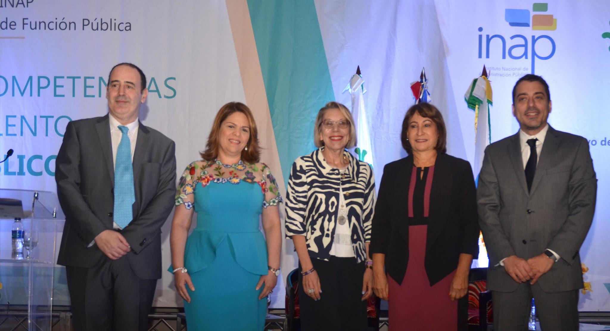 , INAP: 19 años fortaleciendo las competencias de los servidores públicos