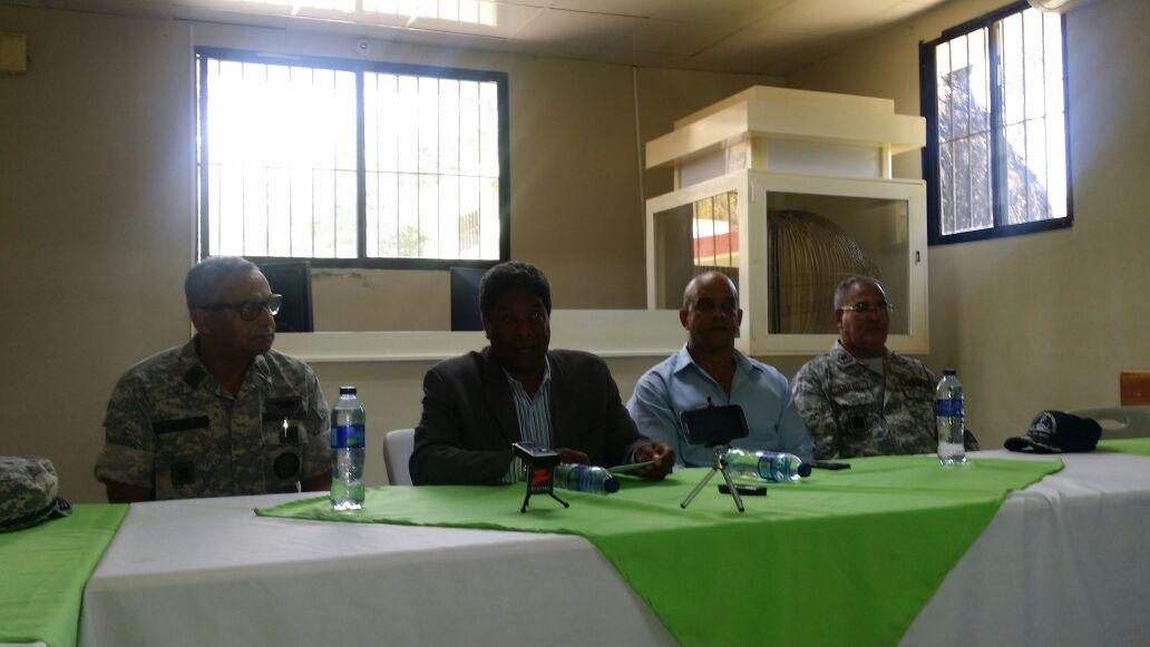 , Cabral será intervenido por organismos de seguridad y de orden social