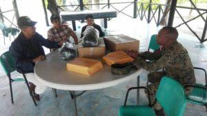 , Quisqueya aprende contigo y Ejercito nacional saldrán en búsqueda de iletrados de la Región Enquillo