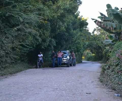 , Usuarios de la carretera Cabral-Peñón piden la construcción rápida de esa importante vía