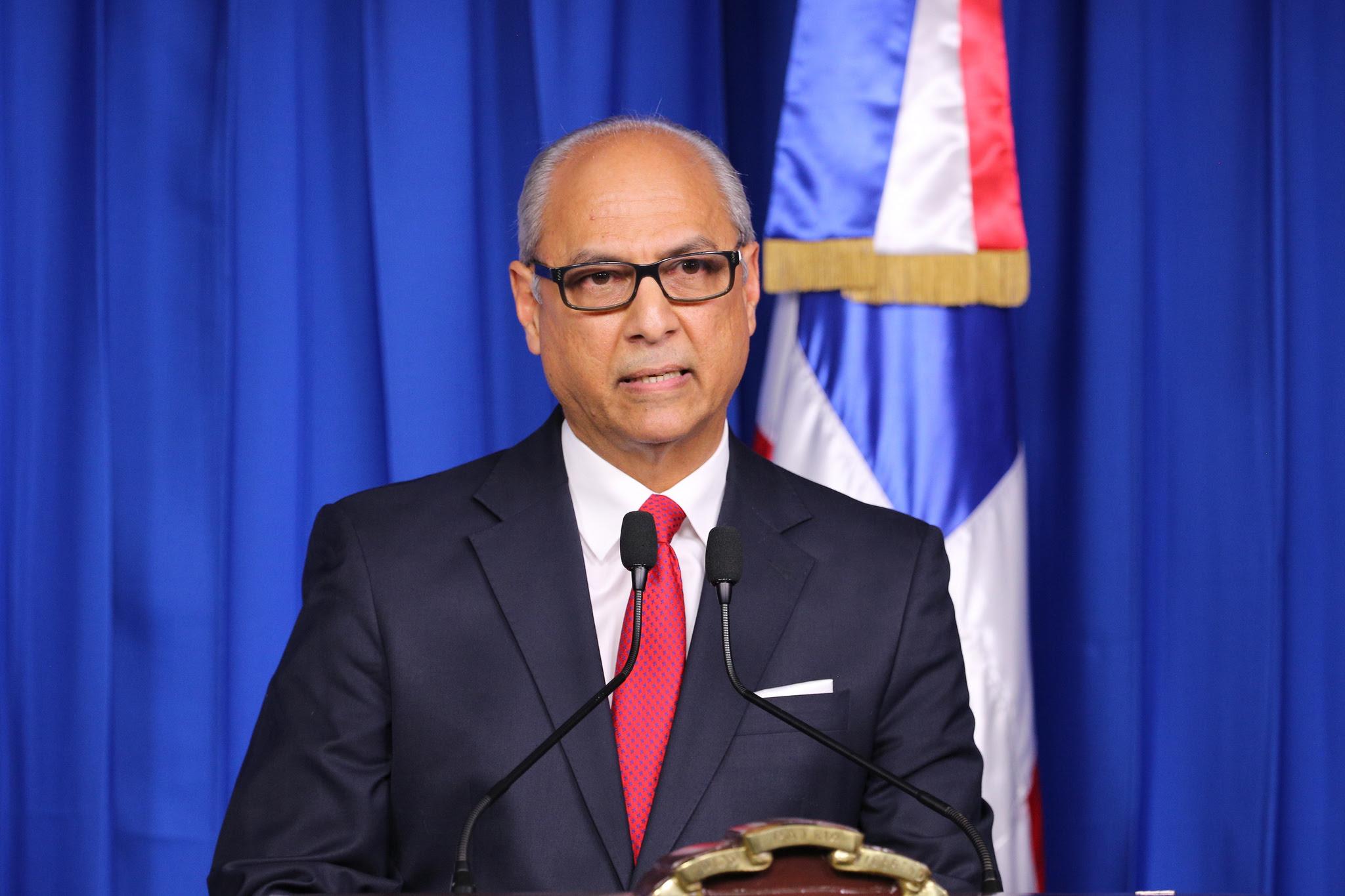 , República Dominicana establece relaciones diplomáticas con República Popular China para beneficio de ambos pueblos