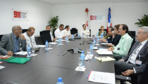 , Comisionados plan de manejo del Yaque del Norte valoran desarrollo del proyecto