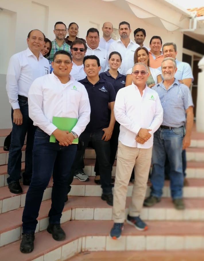 , CAC inicia acercamientos para obtener certificación BONSUCRO