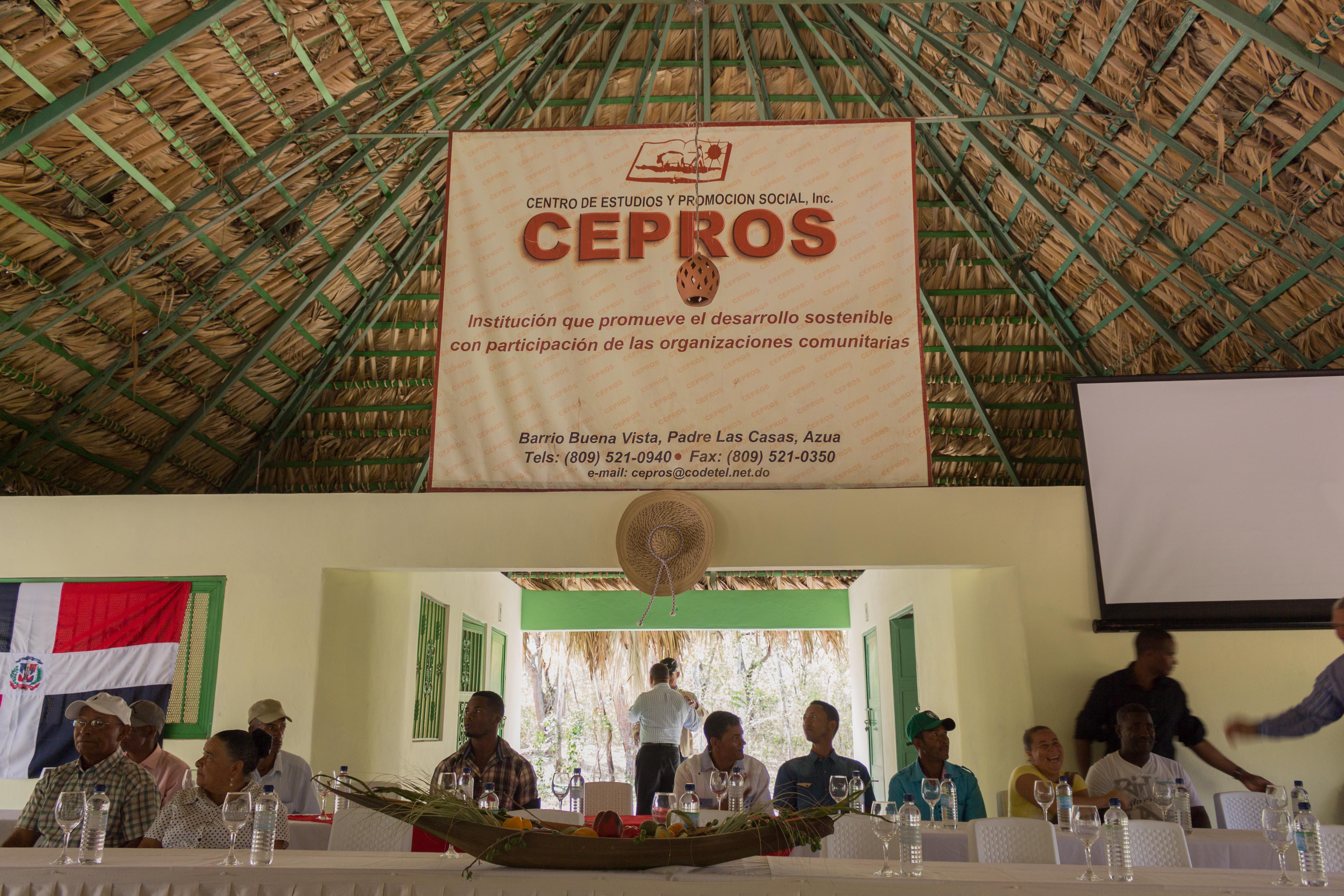 , El CEPROS reclama mejores condiciones de vida para los campesinos