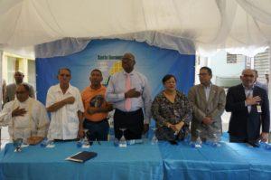 , ASDE inaugura centro de integración familiar en Los Mameyees