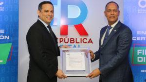 , Indotel otorga a OPTIC autorización para operar como Entidad de Certificación de Firma Digital