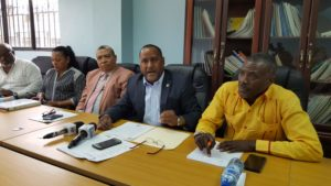 , CNTD  denuncia  más de 70 millones registros de pensionados están abandonados en el IDSS