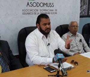 , Asodomuss respalda digitalización de pensiones ley18-96 del IDSS propuesta por CNTD