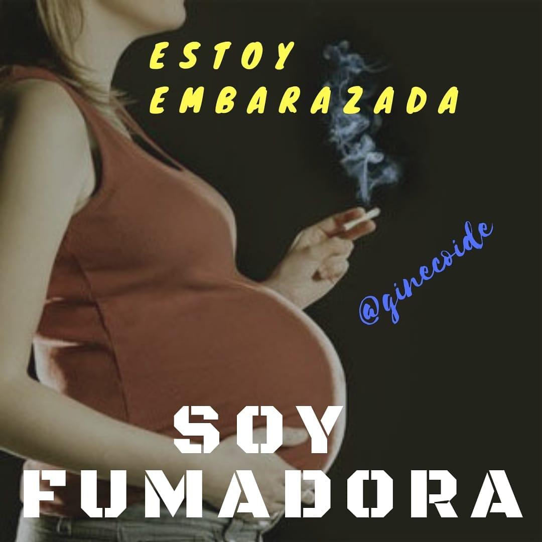 , Para quienes tienen como hábito tóxico el tabaquismo y tienen planeado buscar un bebé