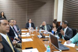 , Gustavo Montalvo anuncia clausura del vertedero de Villa Altagracia, como parte del programa Dominicana Limpia
