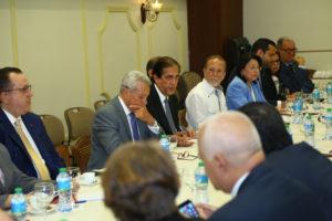 , Ministro Montalvo anuncia Sistema Simplificado de Tributación Único para Mipymes