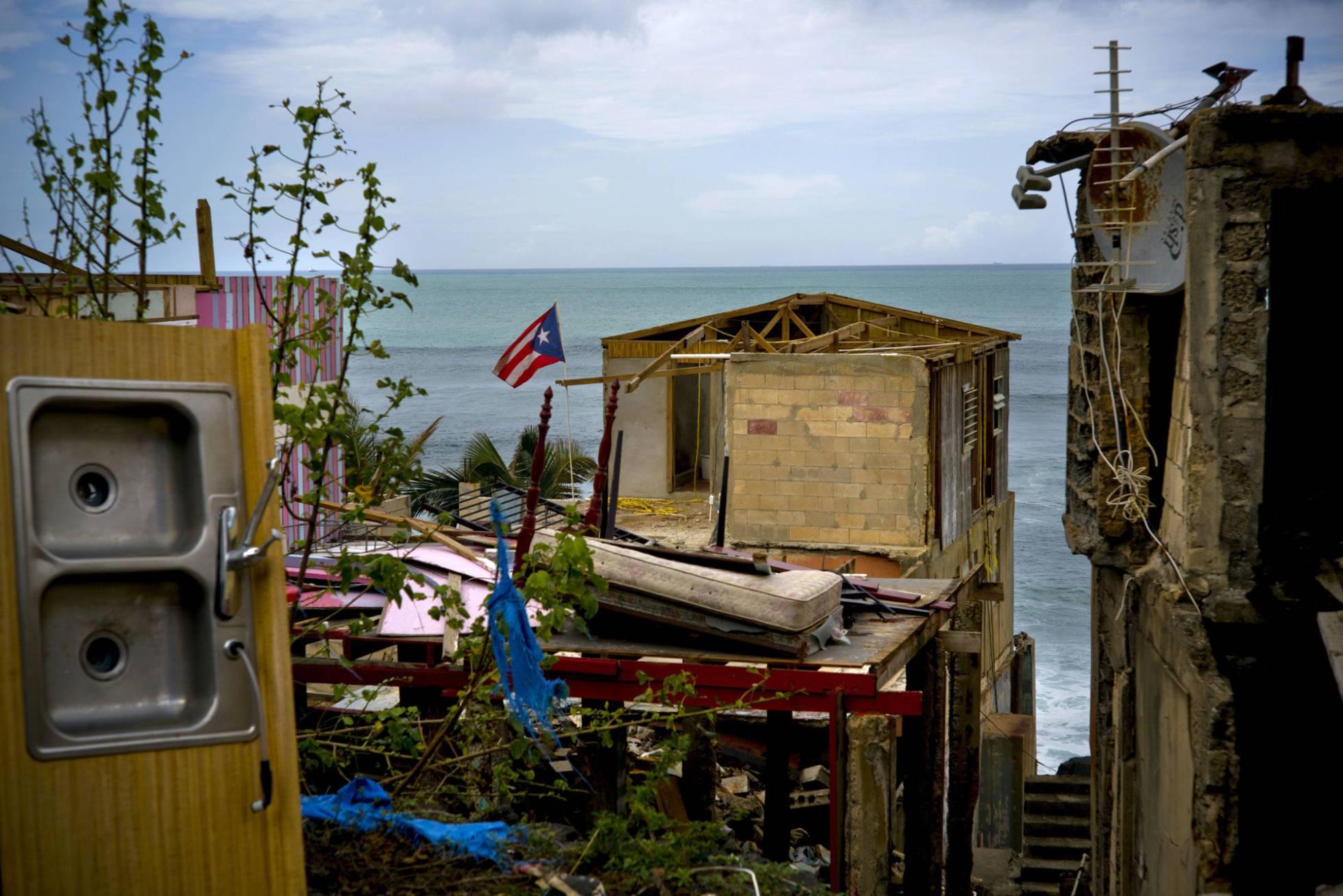 , Ya es oficial: 2.975 personas murieron en Puerto Rico a causa del huracán María