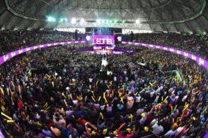 , Leonel Fernández anuncia recorrido en los 158 municipios del país