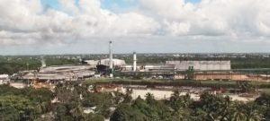 , Ingenio Cristóbal Colón produce 141 mil toneladas de azúcar, su segunda zafra récord consecutiva