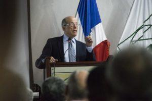 """, Max Puig critica """"giro de 180 grados"""" del PRM"""