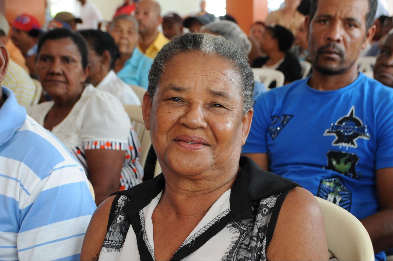 , Productores y residentes en Dajabón tendrán títulos definitivos de propiedad