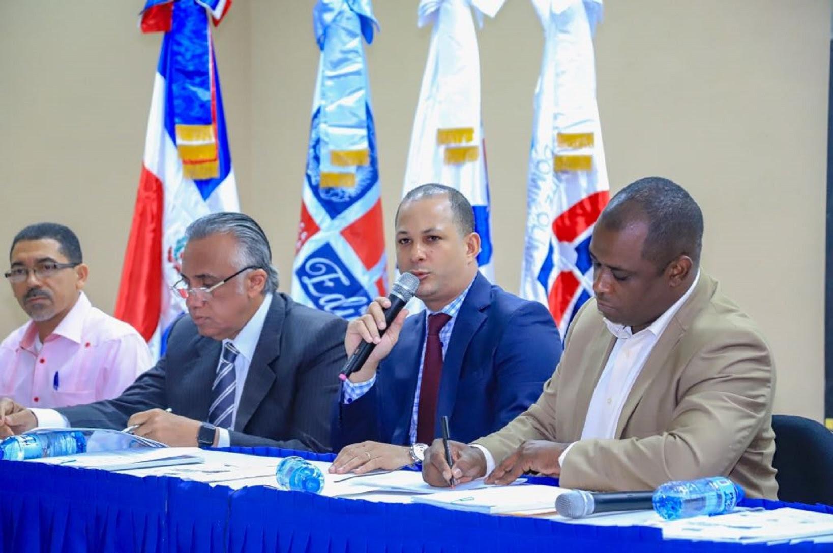 , INEFI anuncia VI Congreso Nacional de Educación Física
