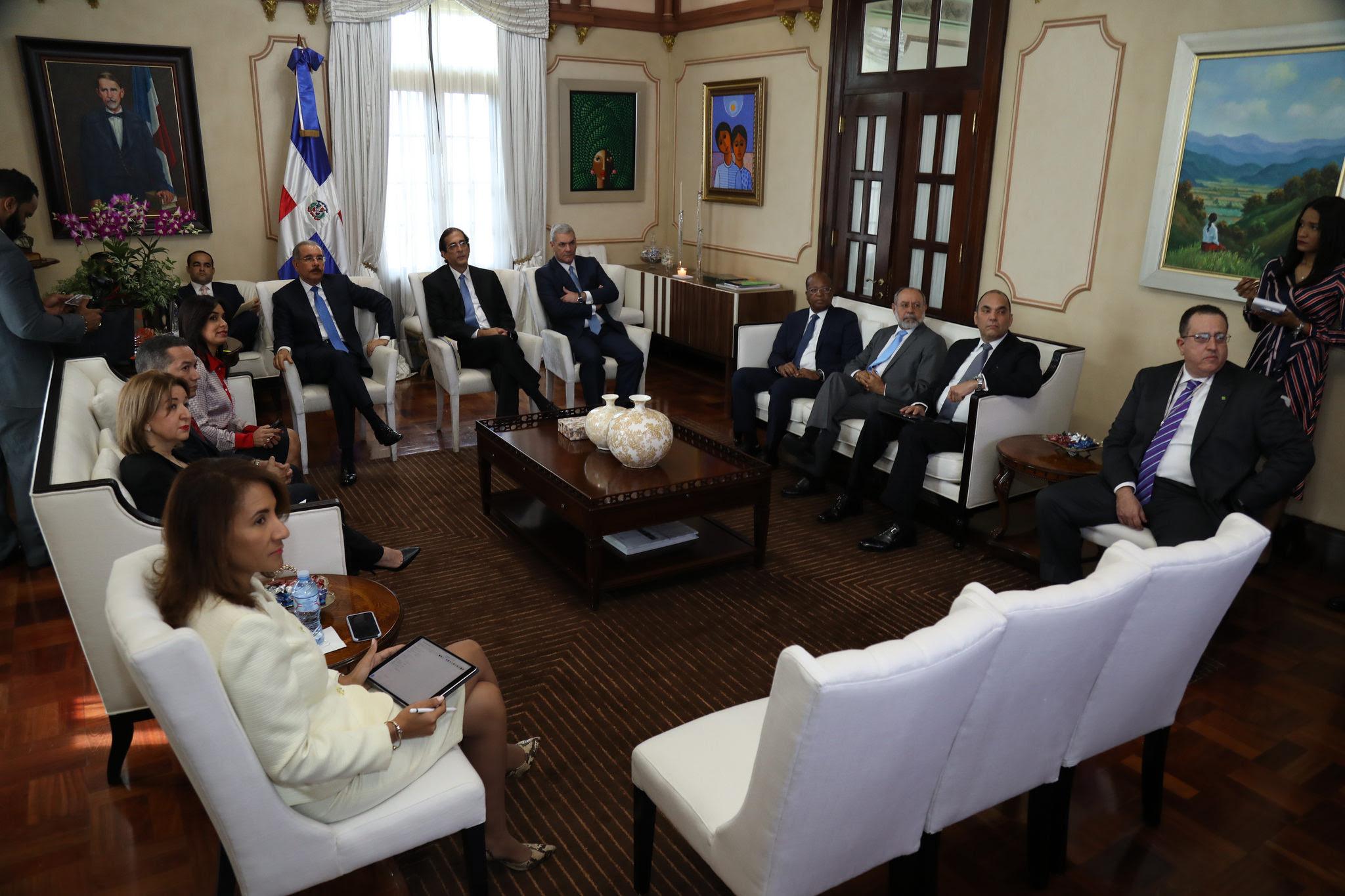 , Medina da seguimiento a los avances del Plan de Reordenamiento del Transporte Público y la Seguridad Vial