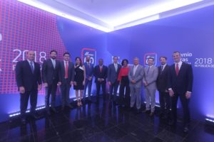 , CEMEX reconoce los mejores desarrollos arquitectónicos de la República Dominicana