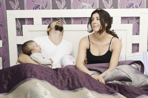 , Pulso Pediátrico con la Dr Michel; El niño que no duerme