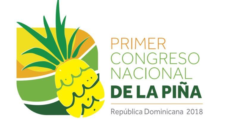 Inauguración del Primer Congreso Nacional de la Piña de la República Dominicana